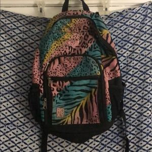 Roxy back pack